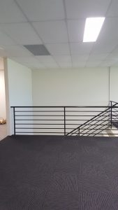 commercial office repaint perth