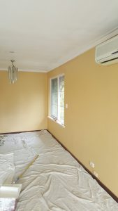 two storey house paint in mullalooo perth
