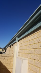 gutter and fascia painting in heathridge perth