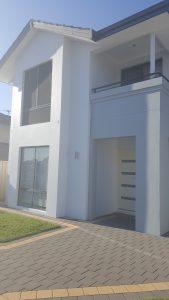 exterior repaint landsdale perth wa