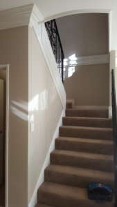 interior painting in dianella