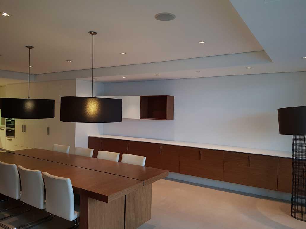 Repaint Interior In Karrinyup Perth