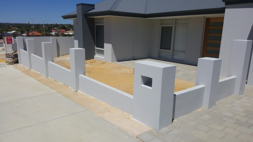 exterior painting perth